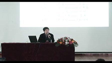 朱家雄《幼儿园课程改革与教师专业成长》讲座