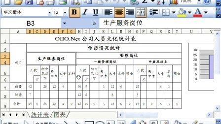 计算机软件-Explorer电子表格教程